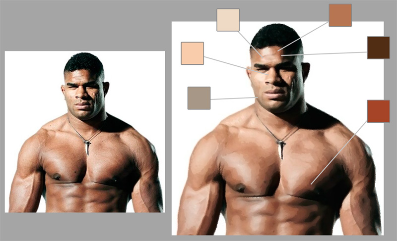 skin color properties2-3